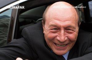 """DEZVĂLUIRE BOMBĂ a lui Băsescu. Tocmai a făcut anunţul oficial. """"A venit momentul.Nu vreau să dau alte explicaţii"""""""