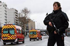Acesta este cel mai periculos oraş din Europa la capitolul risc terorist