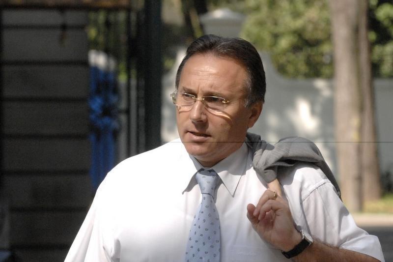 Primarul Iaşiului Gheorghe Nichita, aflat în arest la domiciliu, suspendat din funcţie