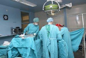 Câţi medici români au solicitat în primele trei luni certificate pentru a lucra în străinătate