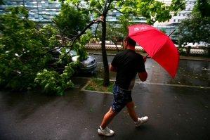 VREMEA. Meteorologii au emis o avertizare meteo valabilă din această seară