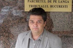 Procuror de la Parchetul Tribunalului Bucureşti, prins în flagrant luând mită