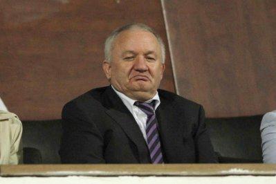 """Miliardarul Porumboiu a pierdut """"dintr-un foc"""" 800.000 de lei. De ce l-a executat Fiscul. UPDATE Reacţia omului de afaceri"""