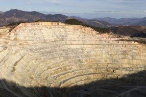 Cine va exploata aurul de la Rovina, la 20 de kilometri de Roşia Montană