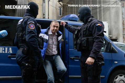 Rudel Obreja, condamnat la trei ani de închisoare cu executare