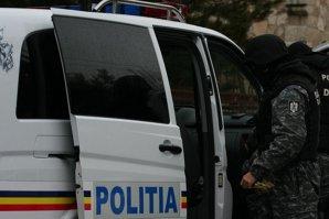 Percheziţii în Bucureşti şi 15 judeţe, la persoane bănuite de evaziune fiscală de 4 milioane euro