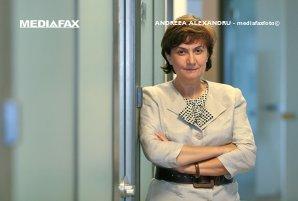 Irina Socol, condamnată la 3 ani şi 6 luni de închisoare