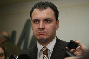 Sebastian Ghiţă la ieşirea de la DNA: Am dat o scurtă declaraţie, nu am primit răspuns de la Parchet