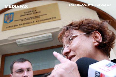 Laura Georgescu, Narcisa Iorga, Hrebenciuc şi Gheorghe Ştefan, trimişi în judecată