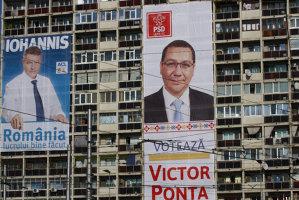 """Băsescu: """"Nu există partid care să fie curat. Toate se finanţează cu bani negri. Este nevoie de un MOMENT ZERO"""""""