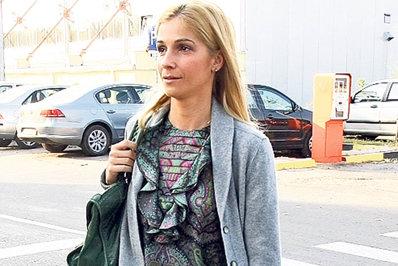 Irina Truică, audiată la DIICOT în dosarul creditelor ilegale de la BRD