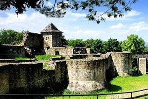Cetatea de Scaun din Suceava se va închide până la 1 august