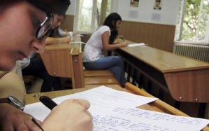 Fraudă la bacalaureat 2015 în Bihor, aproape 200 de elevi riscă eliminarea din examen