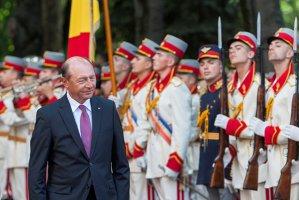Băsescu: Singurul drum european al Republicii Moldova este unirea şi refacerea integrităţii teritoriale a României