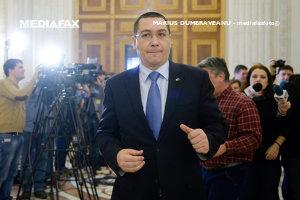 """Mesaj HALUCINANT transmis de Ponta din Turcia. """" O să vedem în curând dacă rupem acest BLESTEM NAŢIONAL"""""""