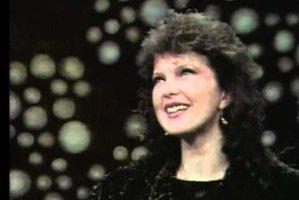 Cântăreaţa Angela Ciochină a murit la vârsta de 60 de ani