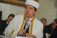 """MOSCHEEA MÂNTUIRII NEAMULUI. Şeful Cultului Musulman în România: """"Noi suntem aici de secole, strămoşii noştri au luptat în Războiul de Independenţă din 1877 împotriva Imperiului Otoman"""""""