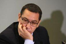 Victor Ponta a fost amendat printr-o decizie a Curţii de Apel Bucureşti, în cazul Rompetrol-Rafinare