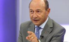 Traian Băsescu, mesaj dur pentru
