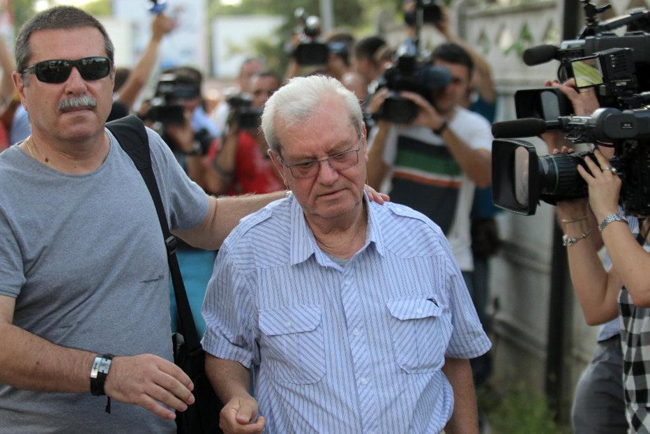 Gheorghe Mencinicopschi, internat în spital după o criză cardiacă
