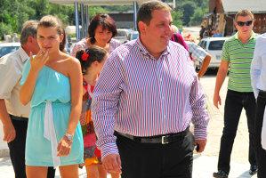 Fiica fostului preşedinte al CJ Mehedinţi, Adina Duicu, a fost admisă la trei facultăţi