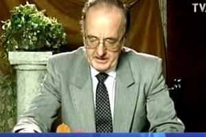 A murit Florin Mitu, unul dintre cei mai IUBIŢI jurnalişti de televiziune