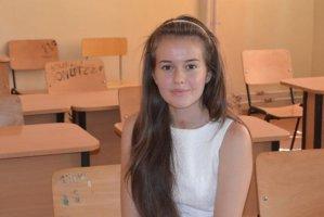 O elevă din judeţul cu cea mai mică rată de promovare la Evaluarea Naţională a fost admisă la cel mai bun liceu din România