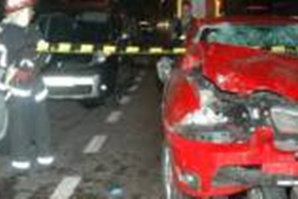 Ce au decis judecătorii în cazul şoferului care a fugit de la locul unui accident soldat cu un mort şi şase răniţi