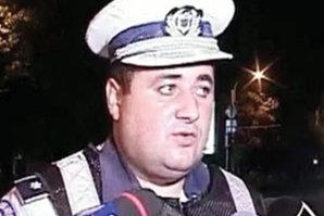 Cum se apără Maghiari, poliţistul care a provocat accidentul rutier muşamalizat de colegii săi