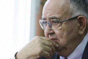 Doliu în medicina românească. A murit academicianul Laurenţiu Popescu, savantul care a descoperit  telocitele