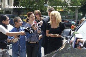 """Veste proastă pentru Elena Udrea în dosarul """"Gala Bute"""""""