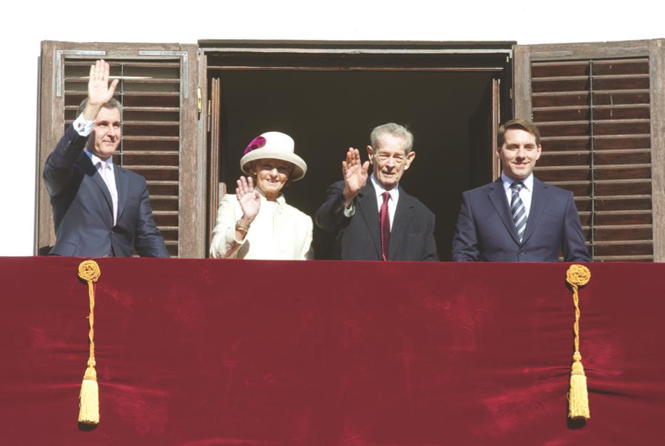Principele Nicolae, EXCLUS din linia de succesiune a Casei Regale.
