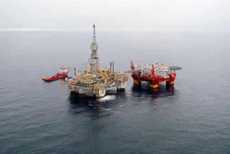 Bulgaria începe să caute petrol şi gaze naturale în Marea Neagră