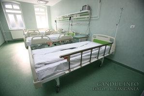Caz rar la Spitalul Filantropia: se întâmplă o dată la 20.000 de naşteri