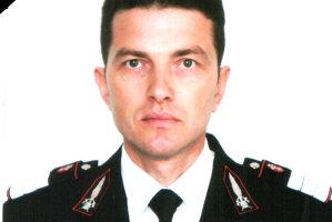 Iohannis l-a decorat, post-mortem, pe pompierul Daniel Fripis