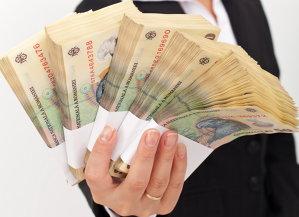 Câţi bani a alocat Guvernul pentru programele finanţate din fonduri structurale în luna septembrie