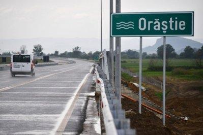 După 10 luni de la inaugurare, AUTOSTRADA ELECTORALĂ a lui  Ponta se închide. Ce a găsit Compania de drumuri la km 60+600