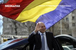 Când şi-ar dori Traian Băsescu să se producă unirea cu Republica Moldova