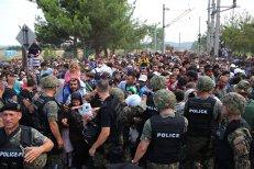 Comisia Europeană propune COTE OBLIGATORII pentru redistribuirea refugiaţilor. România urmează să primească în total 6.351