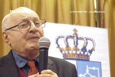 Unul dintre primii doctori autentici ai României, Solomon Marcus: Răul cel mai larg răspândit nu e plagiatul