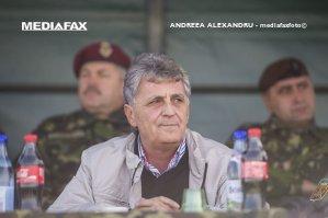 Mircea Duşa: O minoritate trebuie să respecte Constituţia şi legile ţării în care trăieşte