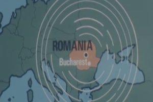 IMAGINI DE ARHIVĂ. Reportajul VIDEO realizat de Associated Press la Bucureşti, după cutremurul devastator din 1977