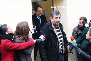 Cazul Mircea Băsescu: DNA cere închisoare pentru patru membri ai familiei Anghel
