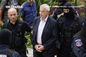 Sorin Oprescu va fi transferat din Arestul Capitalei la Spitalul Fundeni