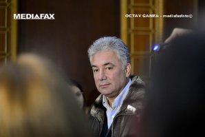 Prima declaraţie a lui Adriean Videanu, după ce a fost audiat la DIICOT