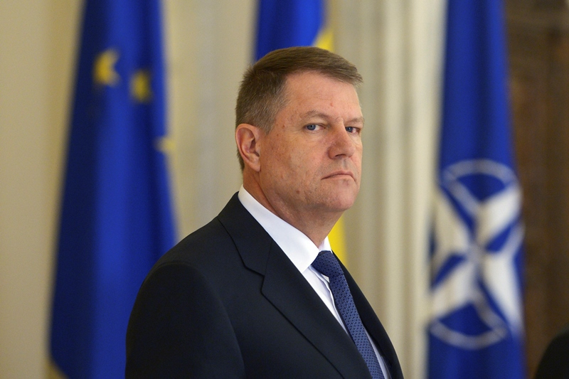 Klaus Iohannis a promulgat Legea Big Brother