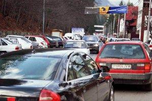 Veste bună pentru şoferii care merg pe DN1