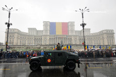 Primarul general interimar al Capitalei a făcut anunţul. Unde se va desfăşura parada militară de 1 Decembrie