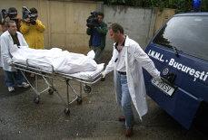 Tragedie în sectorul 1 al Capitalei. Un bărbat şi-a omorât soţia, apoi s-a sinucis