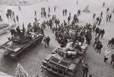 Mai mulţi foşti revoluţionari au fost despăgubiţi de CEDO pentru nesoluţionarea dosarului Revoluţiei din 1989